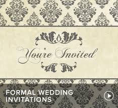 wedding invitations, slideshows and collages smilebox Wedding Invitations In Video formal wedding invitation wedding invitations in phoenix az
