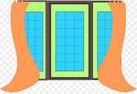 window sill clipart. Plain Sill Window Curtain Clip Art  Cartoon Windowsill To Sill Clipart R