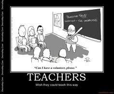 Funny School Stuff on Pinterest | Funny Teacher Quotes, Teaching ... via Relatably.com