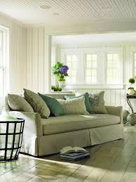 home design shabby chic furniture ideas. Modern Shabby Chic Living Room Design With Furniture Of Light Grey Fabric Armchair Sofa Rectangle Printed Pillows Unpolished Hardwood Home Ideas