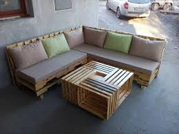 couches made from pallets.  From Pallets Sofa Intended Couches Made From Pallets O