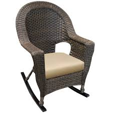 outside wicker rocking chair. image of: elegant wicker rocking chair outside i