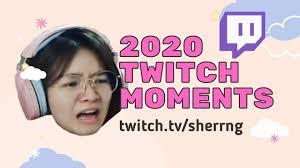 Twitch 2020 recap - YouTube
