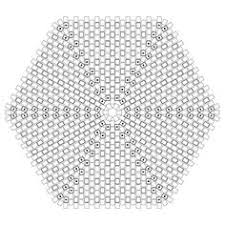 62 Best Tutorials And Graph Paper For Beading Images Seed Beads