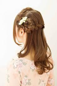 結婚式の髪型自分で簡単にできるお呼ばれセルフヘアアレンジ5選 花嫁