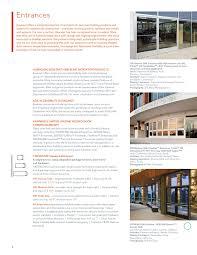 entrances framing kawneer north america pages 1 8 text version fliphtml5