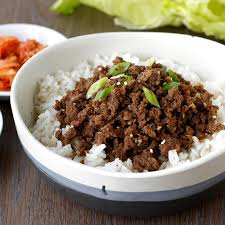 asian ground beef recipes. Exellent Recipes Easy Ground Beef Bulgogi Throughout Asian Recipes T
