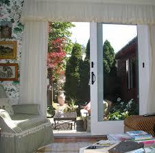 Nice Blinds Between The Glass Vinyl Sliding Patio Door For Pella ...