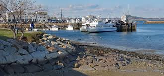 Joes Retirement Blog Tides Plymouth Harbor Plymouth