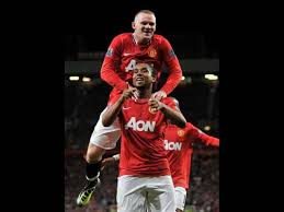 Wayne rooney's son kai signs for manchester united's academy. United S Young Guns Leave Spurs In Tatters Hindustan Times