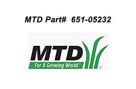 Carburetor for MTD Troy Bilt Cub Cadet Mower Carb ... - Amazon.com