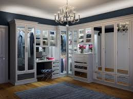 walk closet. Walk-in Closet Walk I