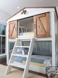 Image Pottery Barn Futurist Architecture 10 Top Kids Bunk Bed Design Ideas Futurist Architecture