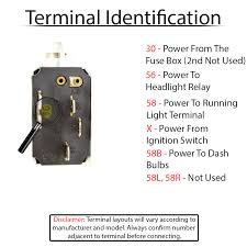 wiring for vw headlight switches and relays 211941531e vw headlight switch