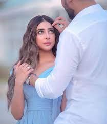 الفنانة البحرينية أبرار سبت تحتفل بعقد قرانها.. فيديو وصور - مجلة هي