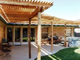how much does a wood patio cover cost unique building pergolas attached to house garden pergola