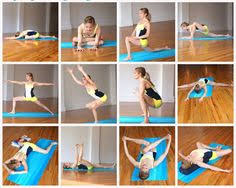 healthylittlenerd fitnessloveaffair here are 12 yoga poses to help open your hips heidi kristoffer remends that you pick any five of these openers