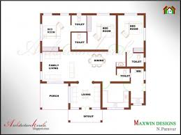inspirational kerala style 3 bedroom single floor house plans awesome home plan house plans kerala 3 bedrooms photo