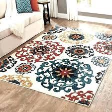 3x5 washable rugs area rugs blue orange machine washable 3x5 washable kitchen rugs