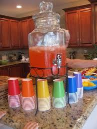diy birthday party ideas for adults. rainbow birthday party ideas #19 diy decor and food diy for adults