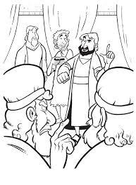 Handelingen Les 3 Petrus En Johannes Prediken Het Evangelie Kern