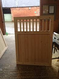 garden gates wooden garden gate