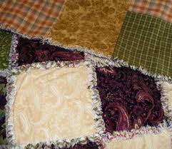 How to Make a Rag Quilt, Start to Finish Instructions & Learn How to Make a Rag Quilt Adamdwight.com