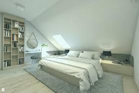 Schlafzimmer Unterm Dach Fein Geräumiges Schlafzimmer Mit
