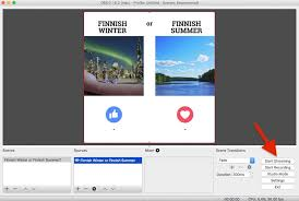 how to create a video how to create a facebook live poll video in 15 minutes without