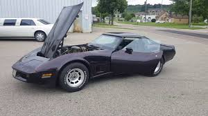 1980 Chevrolet Corvette - YouTube