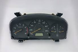 2000 Honda Accord Instrument Panel Lights 1998 2002 Honda Accord Instrument Cluster Repair