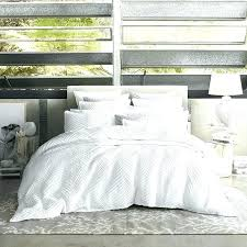 white quilted duvet cover mercer quilt bedroom