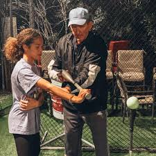Ken Rice Batting & Defensive Skills Training - 39 Photos - Batting Cage - W  Waltann Ln, Glendale, AZ 85306