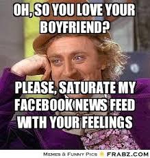 Facebook Memes About Love - facebook memes about love , Meme ... via Relatably.com
