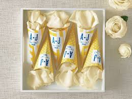 How To Make Paper Cones For Flower Petals Confetti Cone Template
