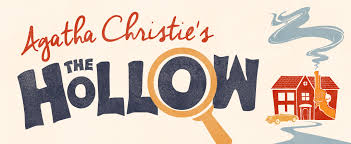Image result for Agatha Christie's The Hollow