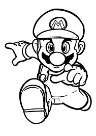Click Share This Story On Facebook Mario 塗り絵 キャラクター