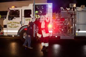 it s that special time of year the fair haven tree lighting and holiday stroll the event starts at fair haven memorial park 749 river road