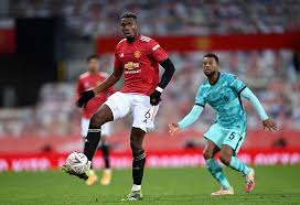 The match is a part of the premier league. Manchester United Vs Liverpool Prediction Preview Team News And More Premier League 2020 21