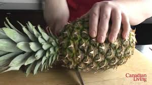 Grill A Whole Pineapple For Dessert Cocktails Burgers More
