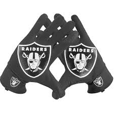 Nike Nfl Stadium Gloves Size Chart Nfl Raiders Sphere Stadium Glove Nike Nike