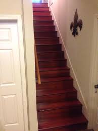 Replacing carpet on stairs with wood Makeover Replace Carpet With Hardwood How To Replace Carpet Stairs With Wood Completed Front View Replace Carpet With Wood Floor Uk Installing Carpet On Hardwood Setting For Four Replace Carpet With Hardwood How To Replace Carpet Stairs With Wood