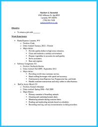 Sample Resume Barista Cool 24 Sophisticated Barista Resume Sample That Leads To Barista 13