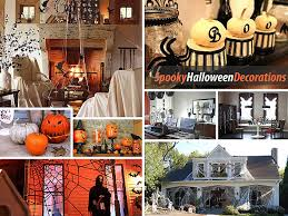 Small Picture Halloween Home Decor lakecountrykeyscom