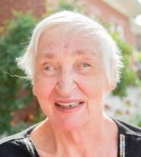 Myrtle Lovina Schneider 1937 2018, death notice, Obituaries, Necrology