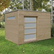 Small Picture Posh Garden Sheds