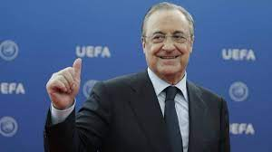 Real Madrid, Florentino Perez confirmed as president until 2025