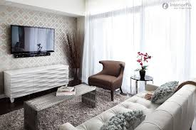 living room cool simple and small living room tv background wall renderings living photos of beautiful simple living