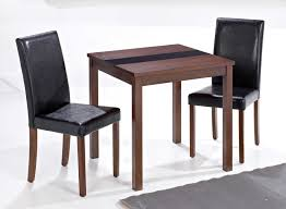 ... Impressive Compact Dining Table Set Photos Concept Furniture Seater  Setting Brings Cute Beautiful Ashleigh Walnut With ...
