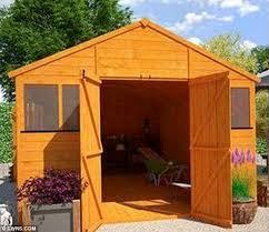 U0027Double Room In A Garden Houseu0027: The £450 Per Month. U0027